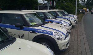 Fuhrparkbetreuung Fuhrpark Fleetservices